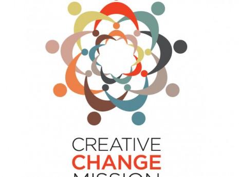 creative change mission logo