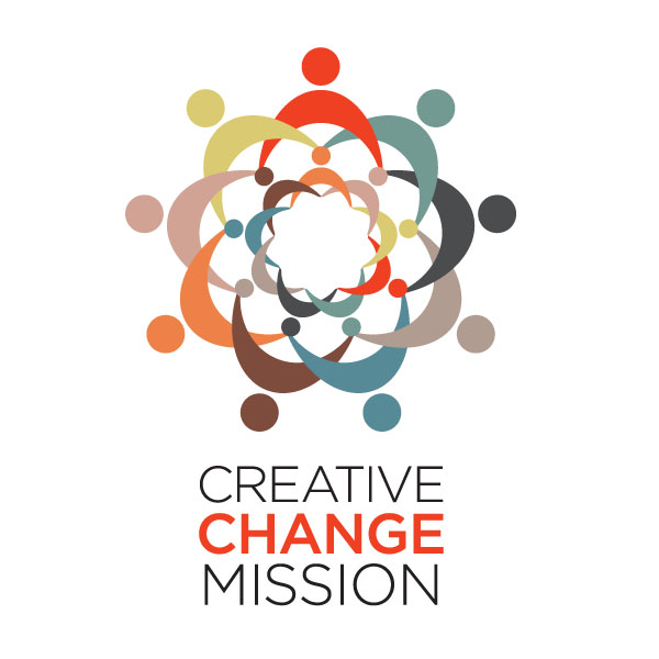 creative change mission logo