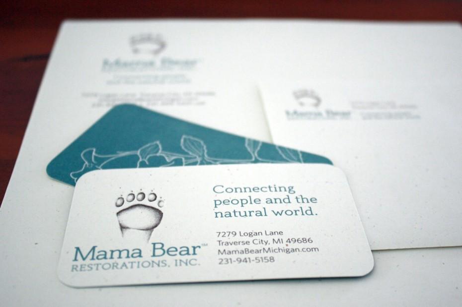 mama bear restorations michigan