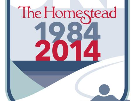 homestead glen arbor michigan mi ski logo