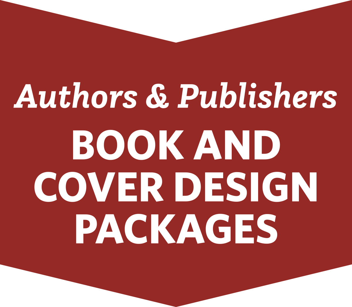 Authors and Publishers Book Cover Design Packages
